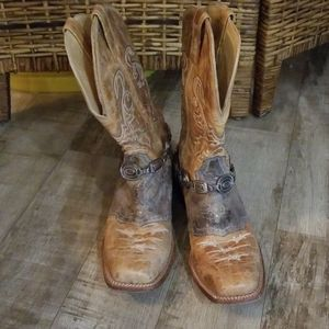 Corral Boots womens Sz 10 or Mens 8